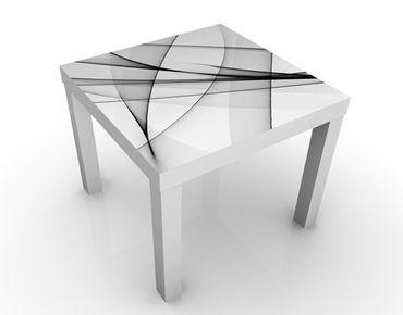 Tavolino design Vibration