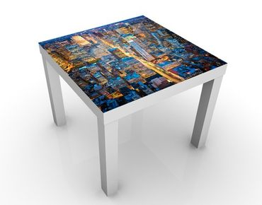Tavolino design Midtown Manhattan
