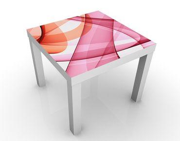 Tavolino design Miracle Structure