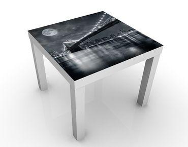 Tavolino design Manhattan Mysteries