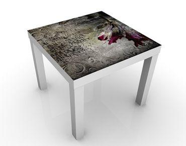 Tavolino design Mystic Flower