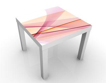 Tavolino design Mystical Waves