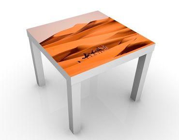 Tavolino design Namib Desert