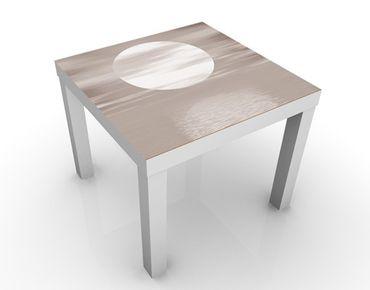 Tavolino design Sunrise