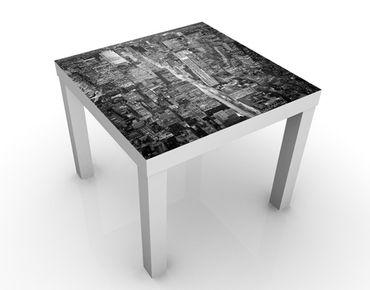 Tavolino design Midtown Manhattan II