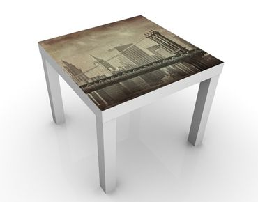Tavolino design Vintage New York
