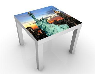 Tavolino design New York At Night