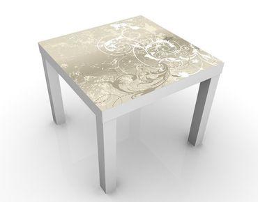 Tavolino design Perlmutt Ornament Design