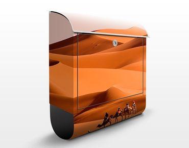 Cassetta postale Namib Desert 39x46x13cm