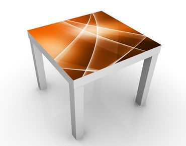 Tavolino design Orange Sound