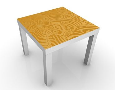 Tavolino design no.DS5 Zebra Crossing Beige