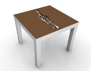 Tavolino design no.TA1 Giraffe