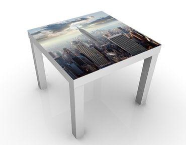 Tavolino design Sunrise In New York