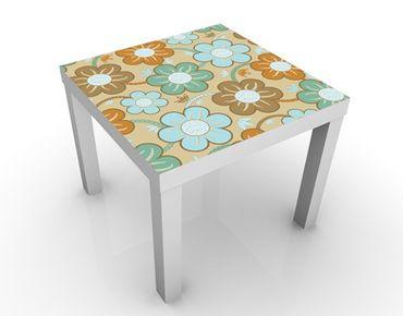 Tavolino design Quietly