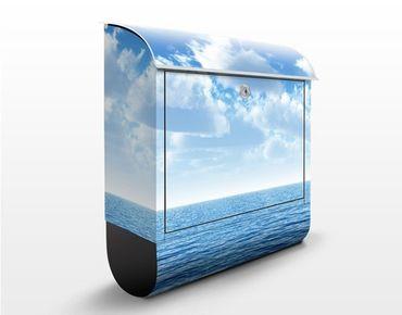Cassetta postale Shining Ocean 39x46x13cm