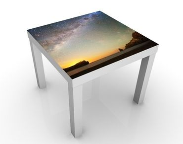 Tavolino design Milky Way