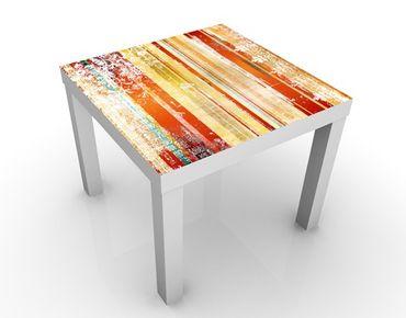 Tavolino design Streaky I