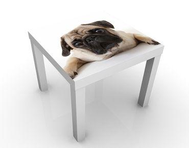 Tavolino design Pug
