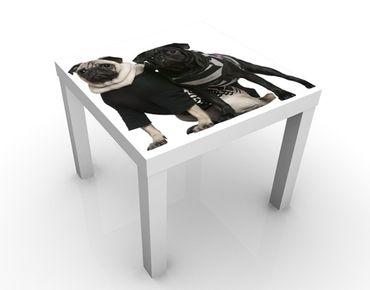 Tavolino design Pug Fashion
