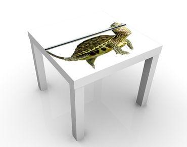 Tavolino design Schildkröte