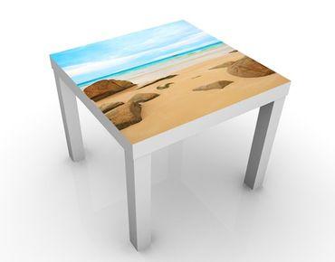 Tavolino design The Beach