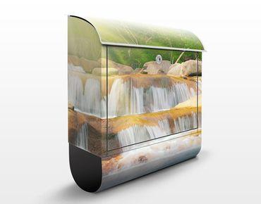Cassetta postale Waterfall Clearance 39x46x13cm