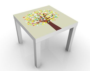 Tavolino design Dream Tree