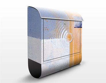 Cassetta postale Pastel For Your Room 39x46x13cm