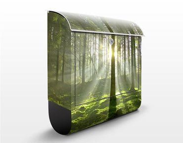 Cassetta postale Spring Fairytale 39x46x13cm