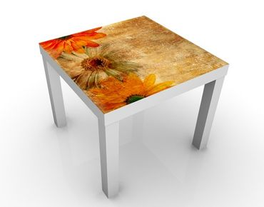 Tavolino design Vintage Flowermix