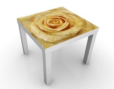 Tavolino design Vintage Rose