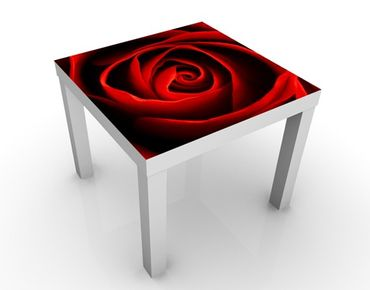 Tavolino design Lovely Rose