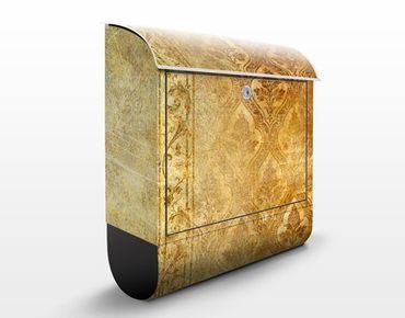Cassetta postale The 7 Virtues - Faith 39x46x13cm