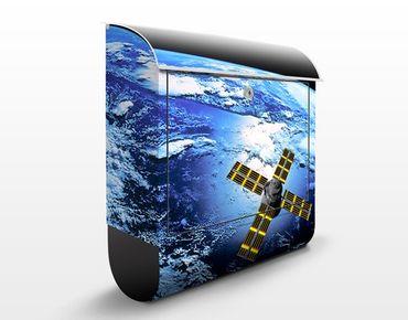 Cassetta postale Space Runner 39x46x13cm