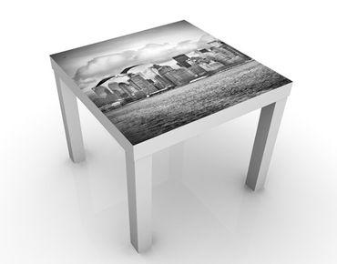 Tavolino design no.YK1 New York II