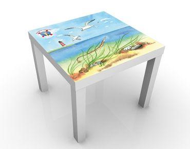 Tavolino design The Small Pipe Fish© Sea Gull