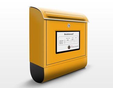 Cassetta postale Mailbox 39x46x13cm