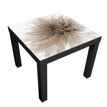 Tavolino design Dahlia In Dignity