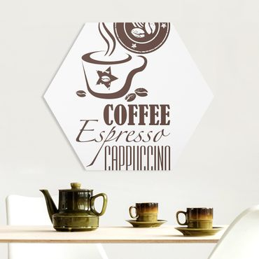 Esagono in forex - No.Sf598 Coffee 5