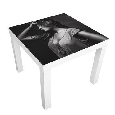 Tavolino design Dorine