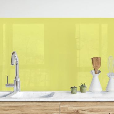 Rivestimento cucina - Verde pastello