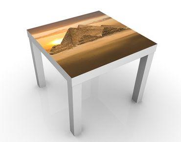 Tavolino design Dream of Egypt