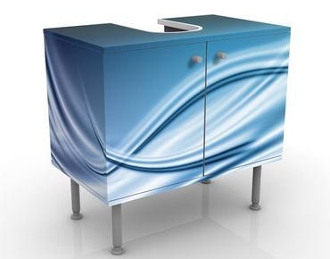 Mobile per lavabo design Abstract Design