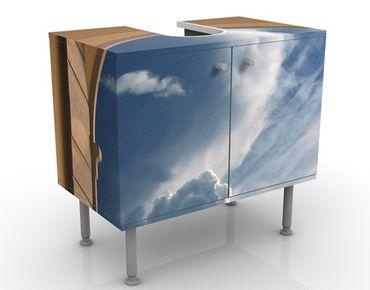 Mobile per lavabo design The Gate to Heaven