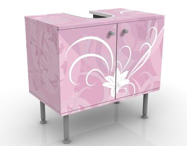 Mobile per lavabo design Airy Love