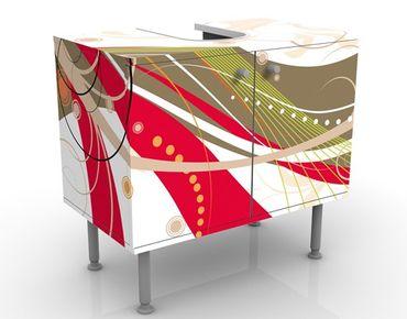 Mobile per lavabo design December
