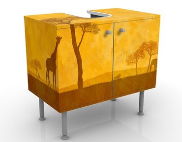 Mobile per lavabo design Amazing Kenya