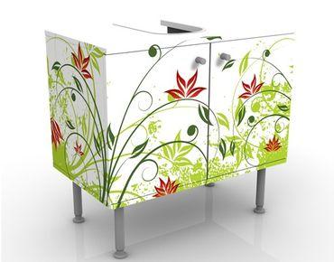 Mobile per lavabo design April