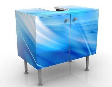 Mobile per lavabo design Aquatic