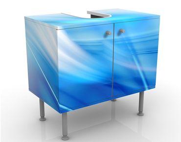 Mobile per lavabo design Aquatic